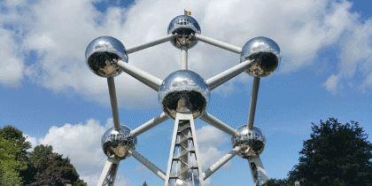 Public Holidays Belgium 2020