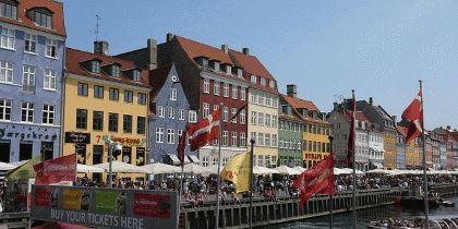 Public Holidays Denmark 2020