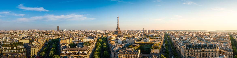 Public Holidays France 2019