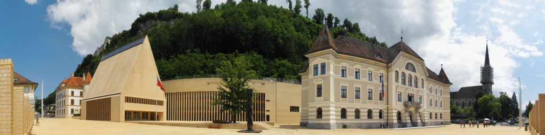 Public Holidays Liechtenstein 2021