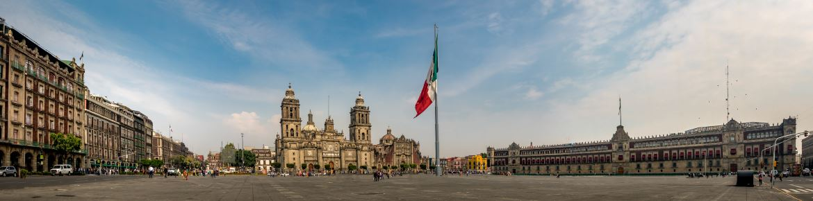 Public Holidays Mexico 2018 & 2019