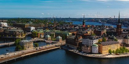 Public Holidays Sweden 2020 & 2021