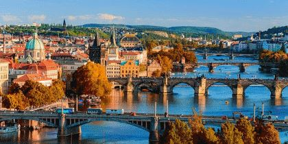 Public Holidays Czech Republic 2020