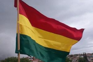 Public Holidays Bolivia