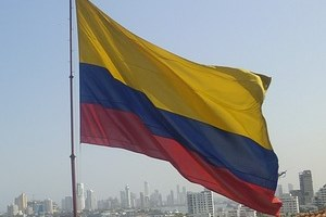 Public Holidays Colombia