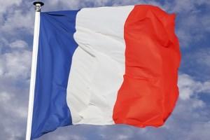 Public Holidays France 2018