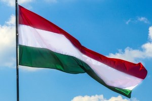 Calendar of public holidays in Hungary 2019
