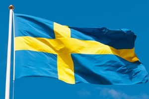 Public Holidays Sweden